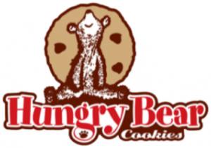Hungry Bear Cookies