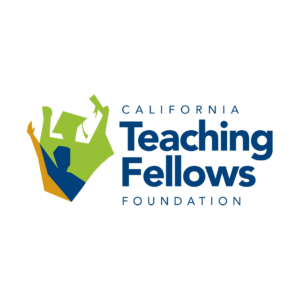 California Teaching Fellows Foundation logo