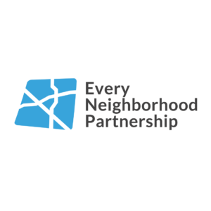 Every Neighborhood Partnership logo